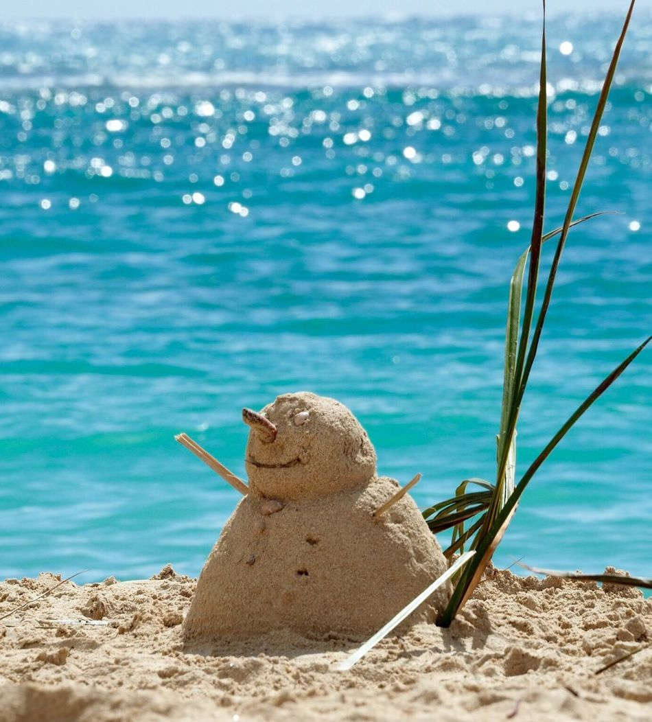Beautiful stock photos of snowman,  Art And Craft,  Beach,  Creativity,  Day