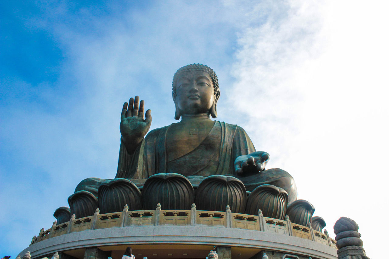 Beautiful stock photos of hong kong, Art, Art And Craft, Buddha, Buddhism