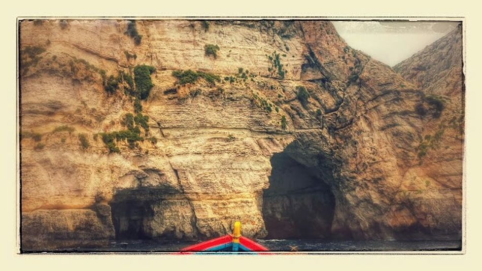 Blue Grotto Malta2014