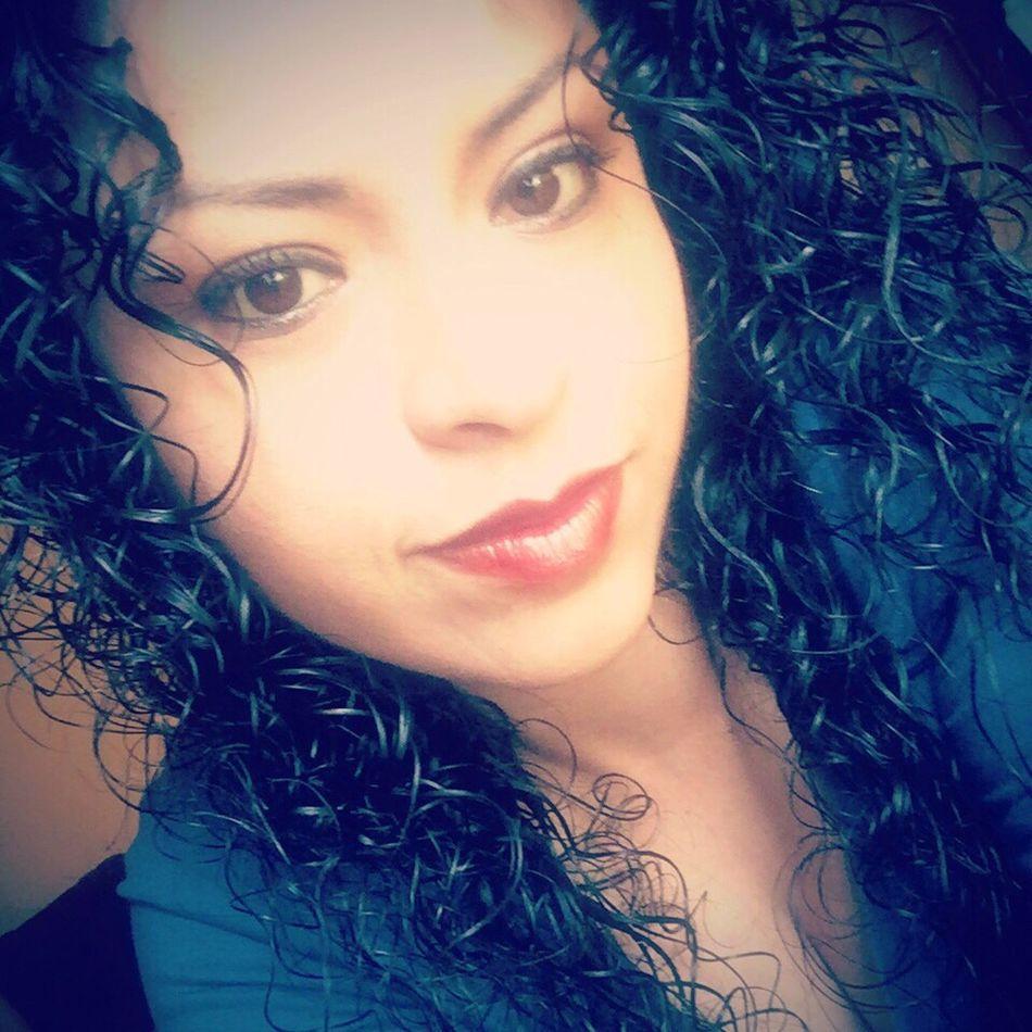 Curls Love Pretty LoveMe Woman KissMe