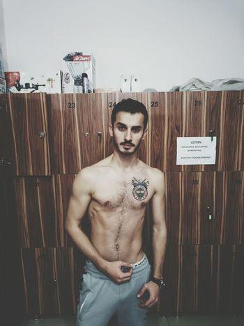 Fener aşkı bambaşka :) Fenerbahce  Tattoo