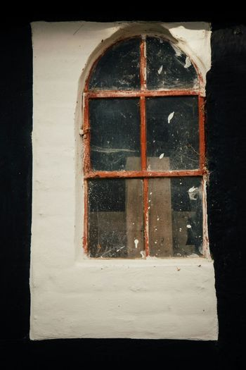 Window Windowframe Rustic