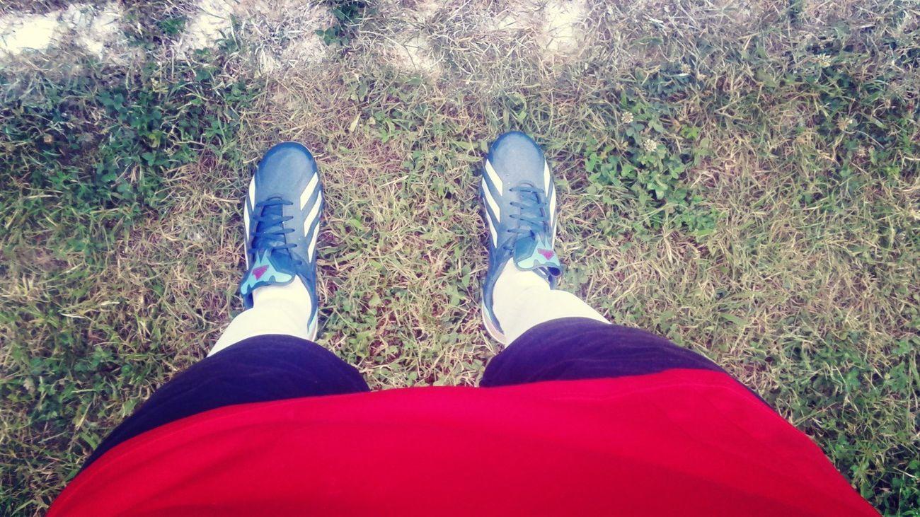 Футбол ;)