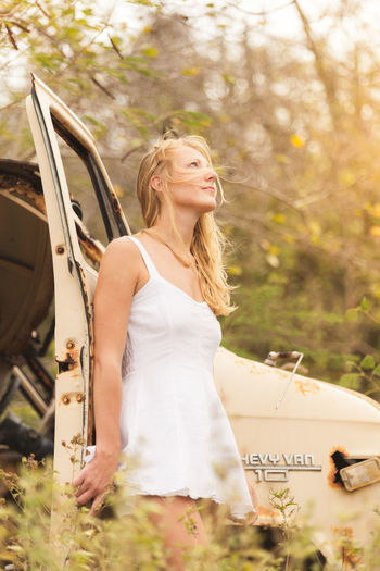 Eagles soaring the sky high above... Beautiful Woman Blond Hair Lifestyles Long Hair Natural Beauty Natural Light Portrait Nature One Person Outdoors Portrait Of A Woman Sunset #sun #clouds #skylovers #sky #nature #beautifulinnature #naturalbeauty #photography #landscape Young Women
