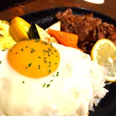 Food Fried Egg