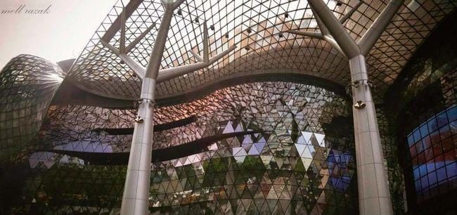 Singapore. Vscomalaysia Vscomalaysian Vscocam Vscomalaya Vscosingapore Building Singapore Achitecture Structure Glass Modern Architecture Modern