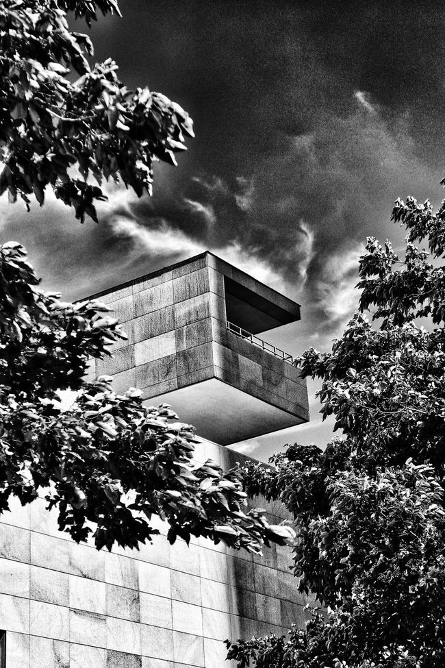Black And White Black And White Photography Black And White Collection  Monochrome Architecture Architecture_collection Architecture Photography Fresh On Eyeem  Science Fiction Modern Architecture Sand Color Blue Sky Architecturephotography Blue Fresh On Eyeem  Trees Trees And Sky Tree And Sky The Architect - 2016 EyeEm Awards