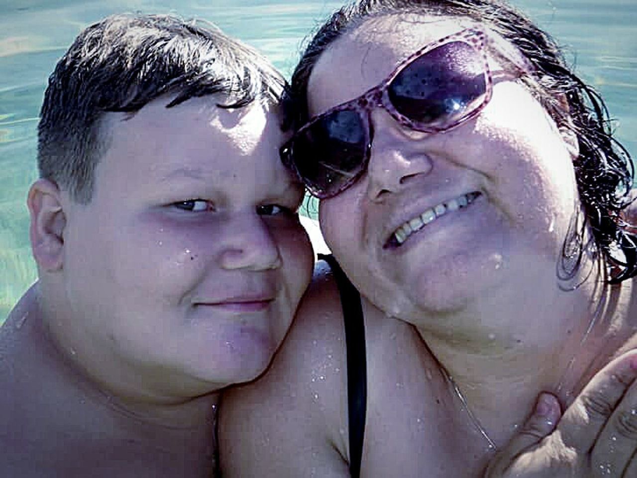 The Essence Of Summer Cheese! Selfie ✌ Mother And Son Swimming In The Lake Having Fun With Kids Water Photography Swimming :) My Happy Place  Green Water Lake Tahoe Taking Photos ❤ Outdoor Photography Thats Me ♥ Waterproof Camera My Son ❤ Selfie ♥ Vacation Time ♡ Enjoying Life Enjoying Life Water Relaxing Moments