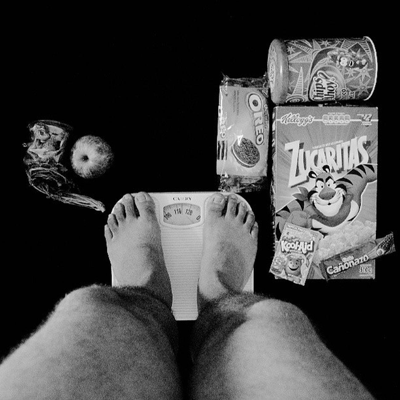 Lucha contra el sobrepeso Fat Diet Dieta Problem Cool Blakandwhite Contrast Contraste Sobrepeso Change Cambio Fotoarte IgersVenezuela Salud Venezuelaes Nofilter Sinfiltro