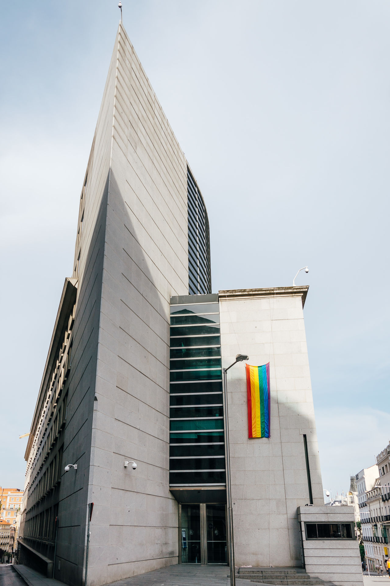 Beautiful stock photos of homosexuell, architecture, built structure, building exterior, sky