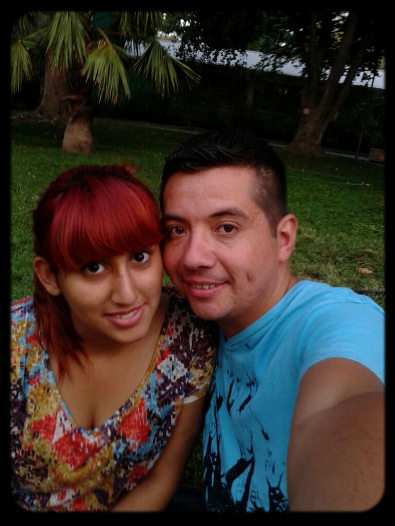 En El Parque <3
