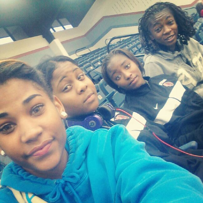 Me & The Girls ( :