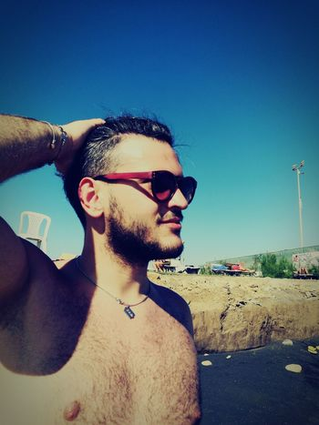 Vacations Weekend Activities Sky Sunlight Lifestyles young men Clear Sky Relaxing Hey Girl Onthebeach Sunshine ☀ Sunglasses WOW Ladispoli Hi! That's Me Roma Summer Wow!!😋