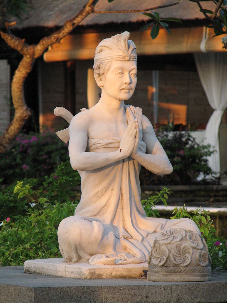 Art And Craft ASIA Asian Garden Asien Creativity Day Entspannung Garden Garten Human Representation Male Likeness No People Outdoors Reisen Religion Religion And Beliefs Sculpture Spirituality Statue Statue Urlaub Wellness
