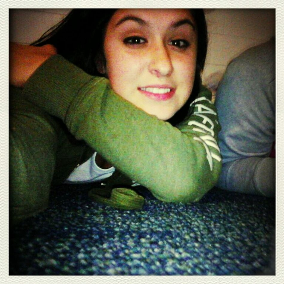 Your The Reason For My Smile <3