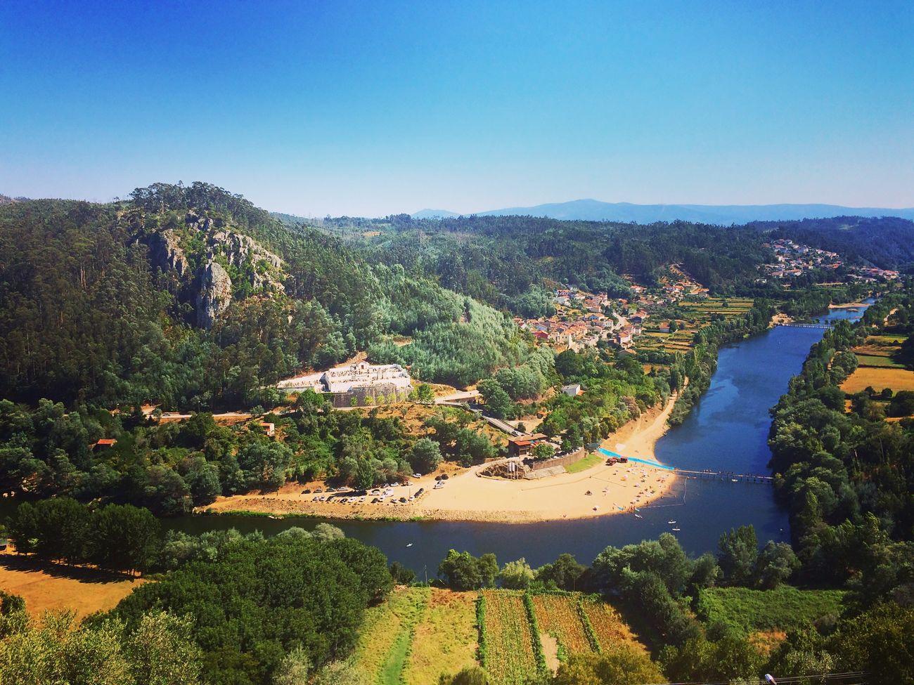 Penacova Paisagem Landscape Photorv Mondego