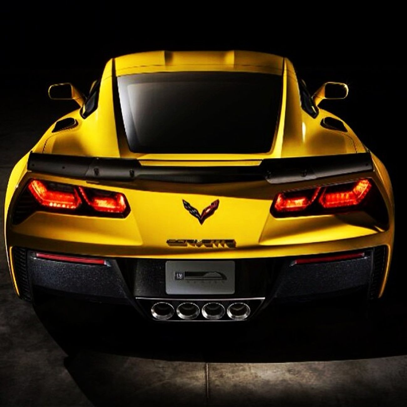 "?Uprising THE ALL-NEW 2015 Corvette Zo6 Downforce ""when track meets street"" 625 supercharged supercar. ????"