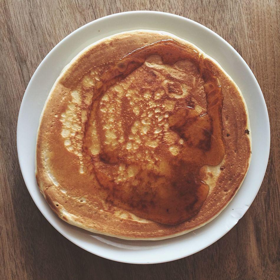 All American MarthaStewart Breakfast Pancakes Glutton For Punishment
