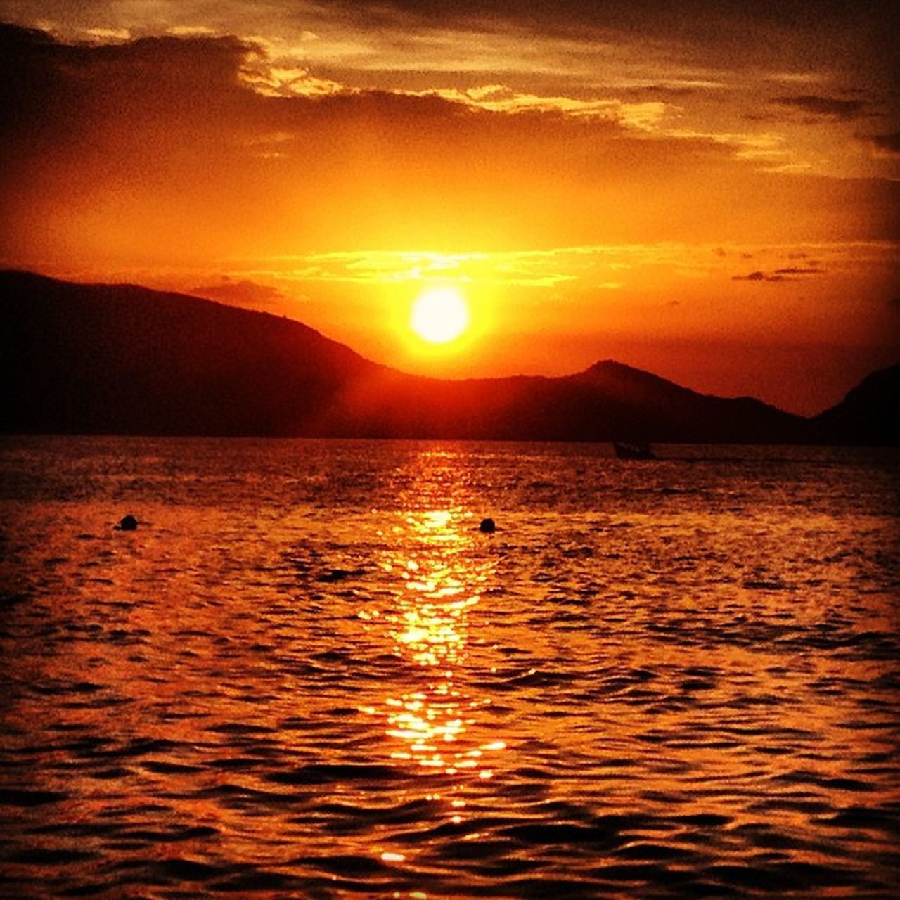 Venezuelan sea Found On The Roll Sea Mochima Venezuela Beach The Great Outdoors - 2016 EyeEm Awards