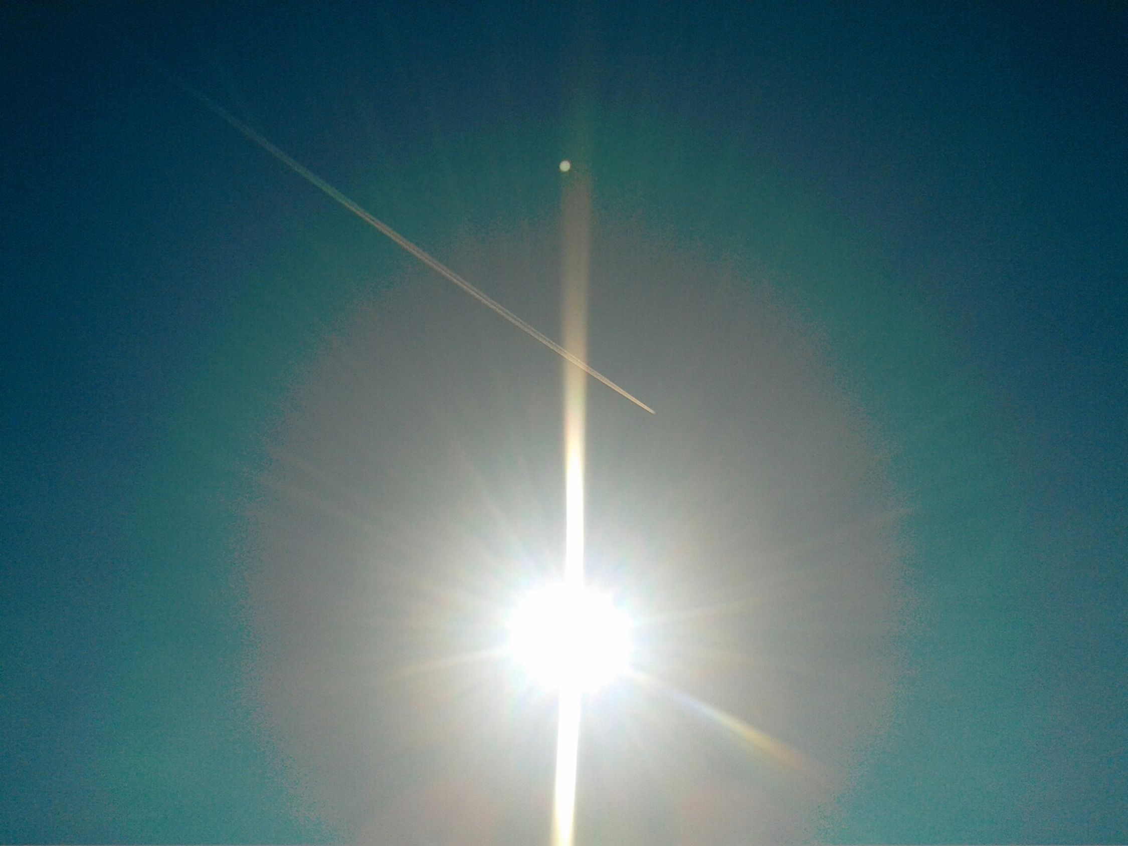 Sunny Airplane :3