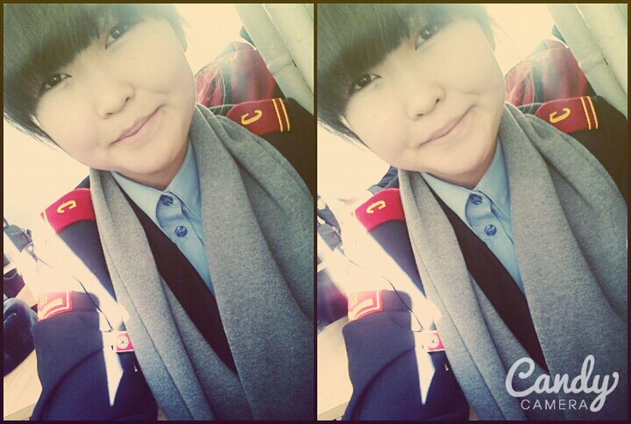 Uniform :))