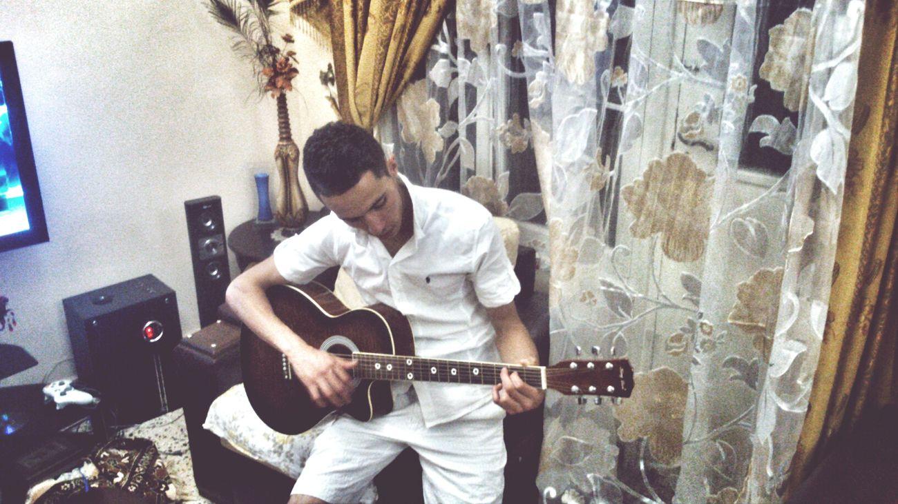 J'adore le guitare)