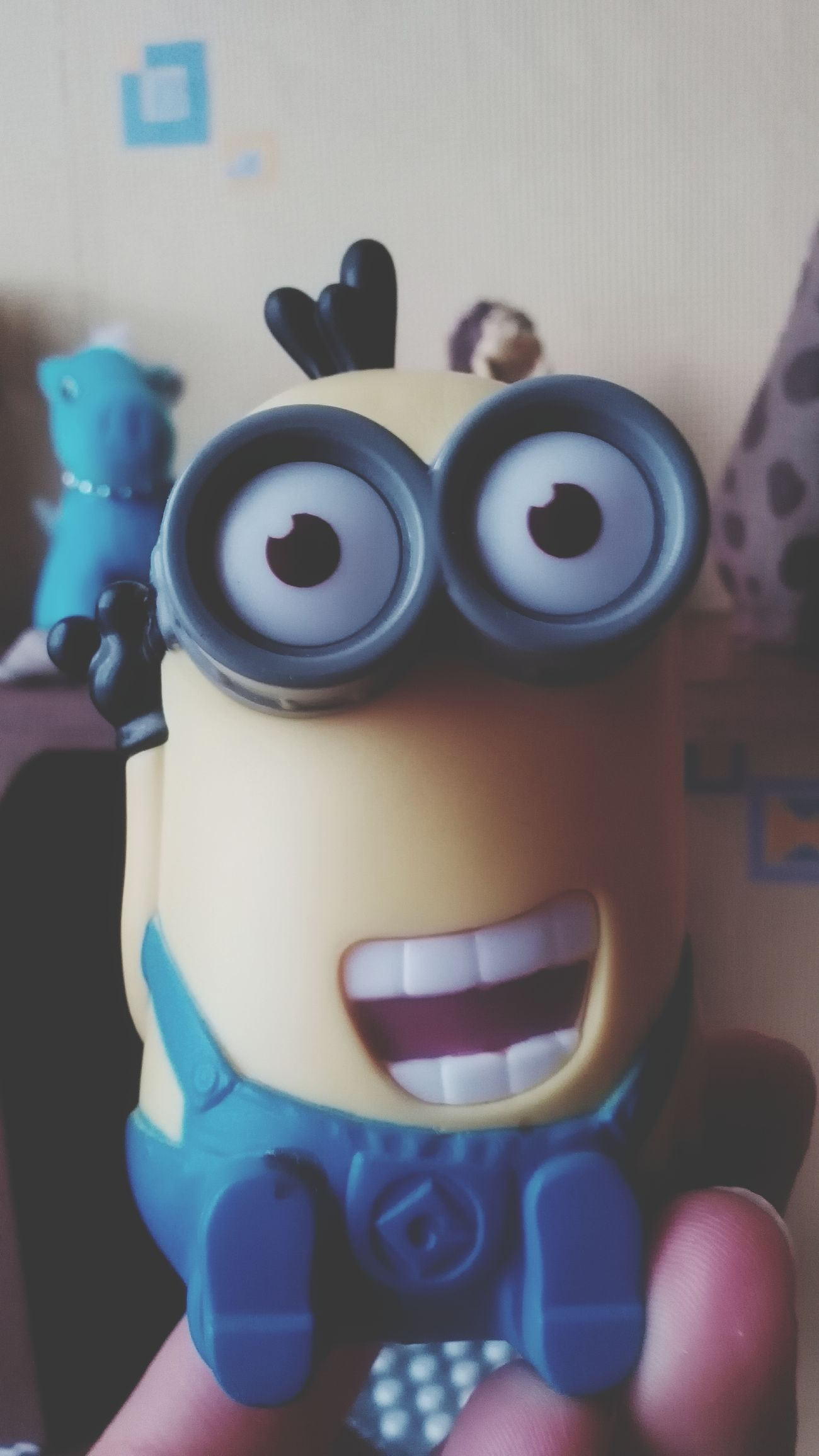 Minion Monion First Eyeem Photo