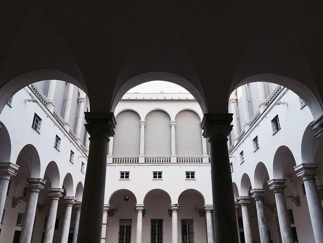 Minimal   No People Arch Architecture First Eyeem Photo