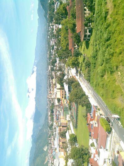 Hermosa vista de un rincon de Orizaba!!!