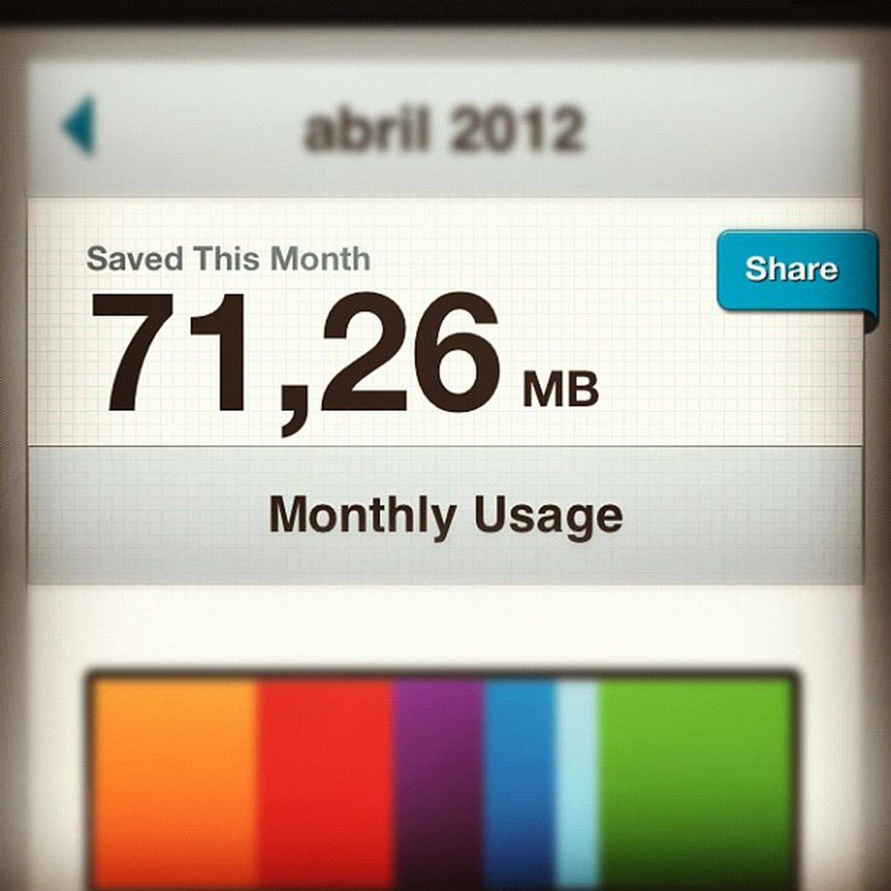 Ahorrando datos con Onavo ^^