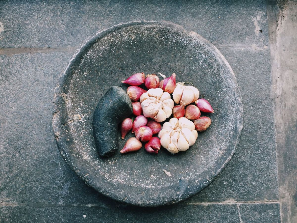 Traditional Tradition Cuisine ASIA Asian  Asian Culture Onion Cooking Village Life