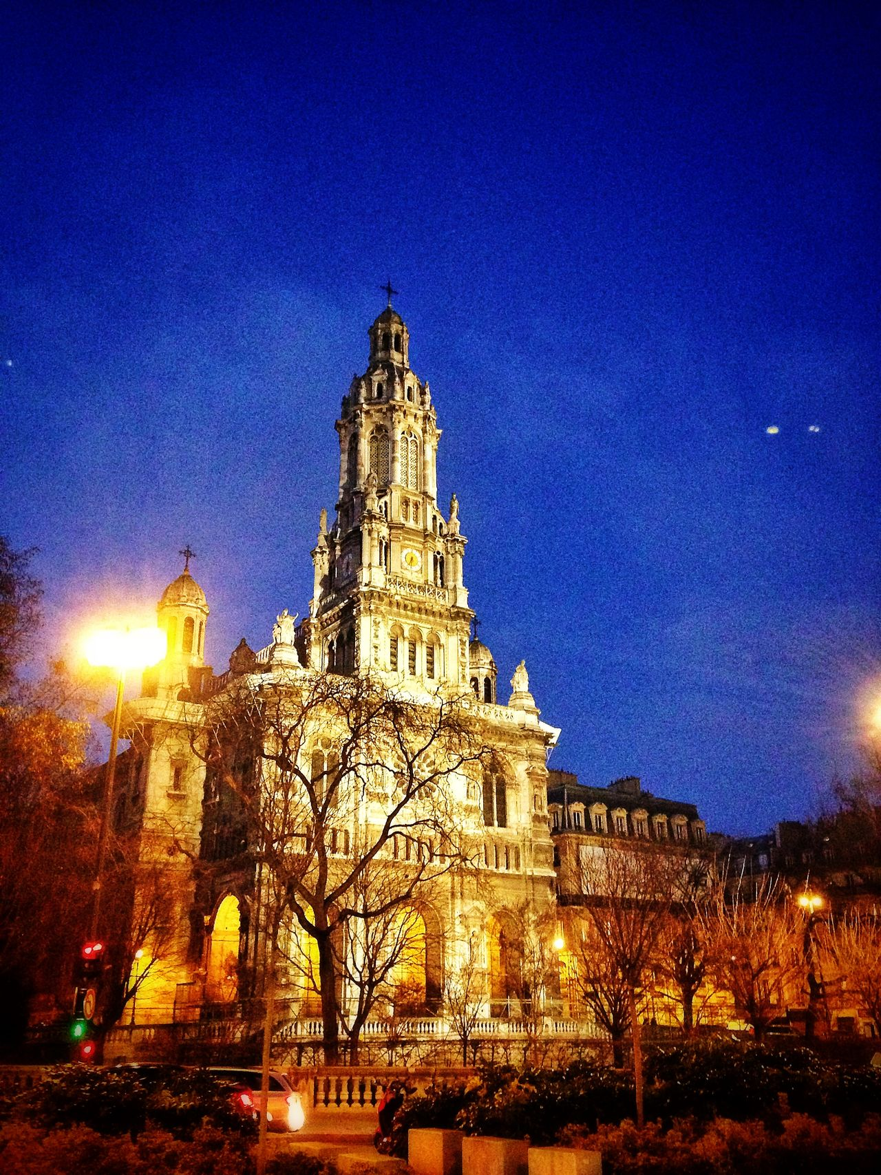 France Paris Love