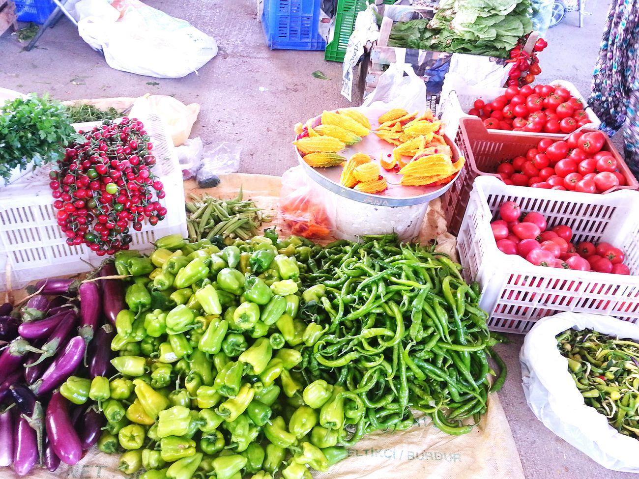 First Eyeem Photo Colour Of Life Vegetables Burdur