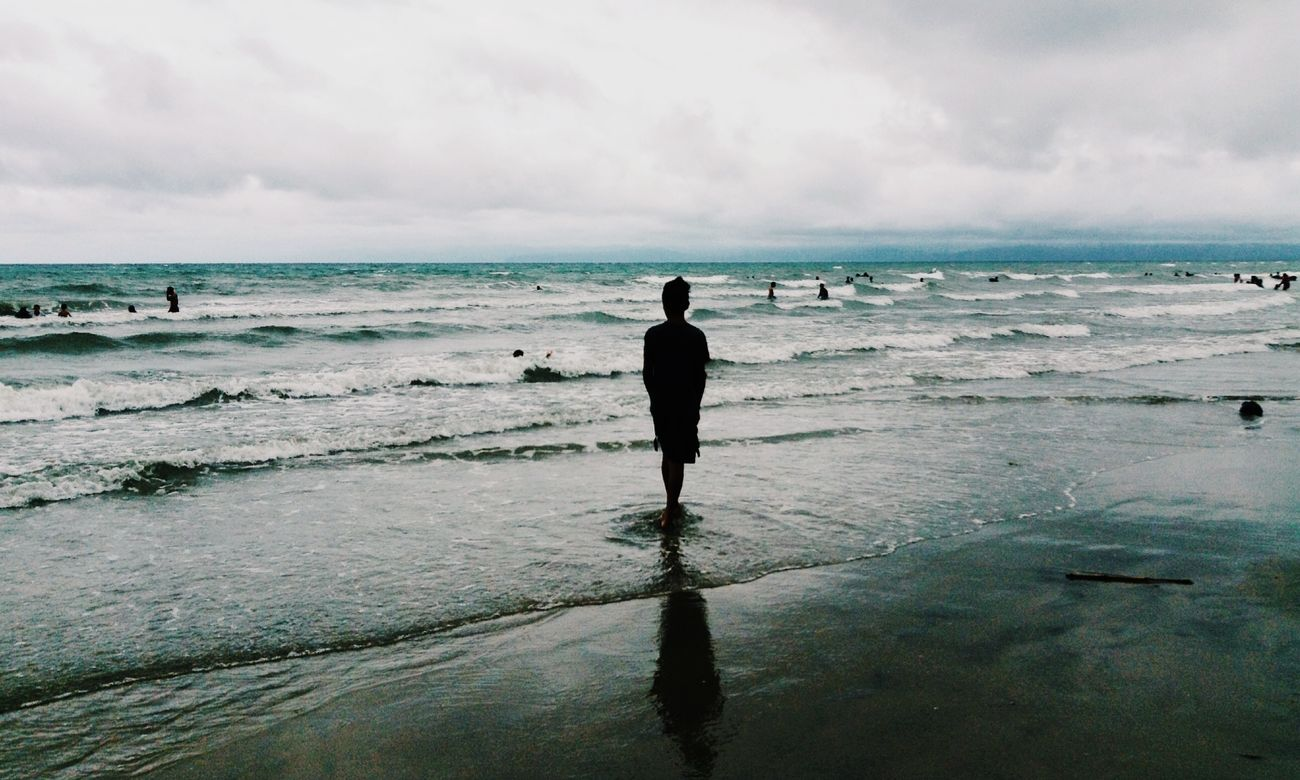 Ruroan kenshin. Eyeem Philippines Mobile Photography Vscocam Life On The Beach