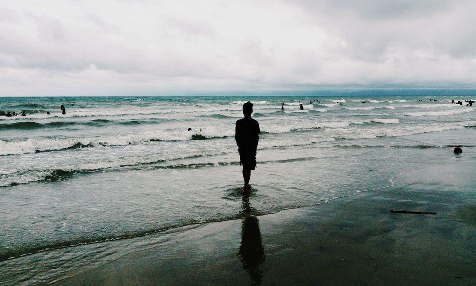 Ruroan kenshin. Eyeem Philippines Mobile Photography Vscocam Life On The Beach