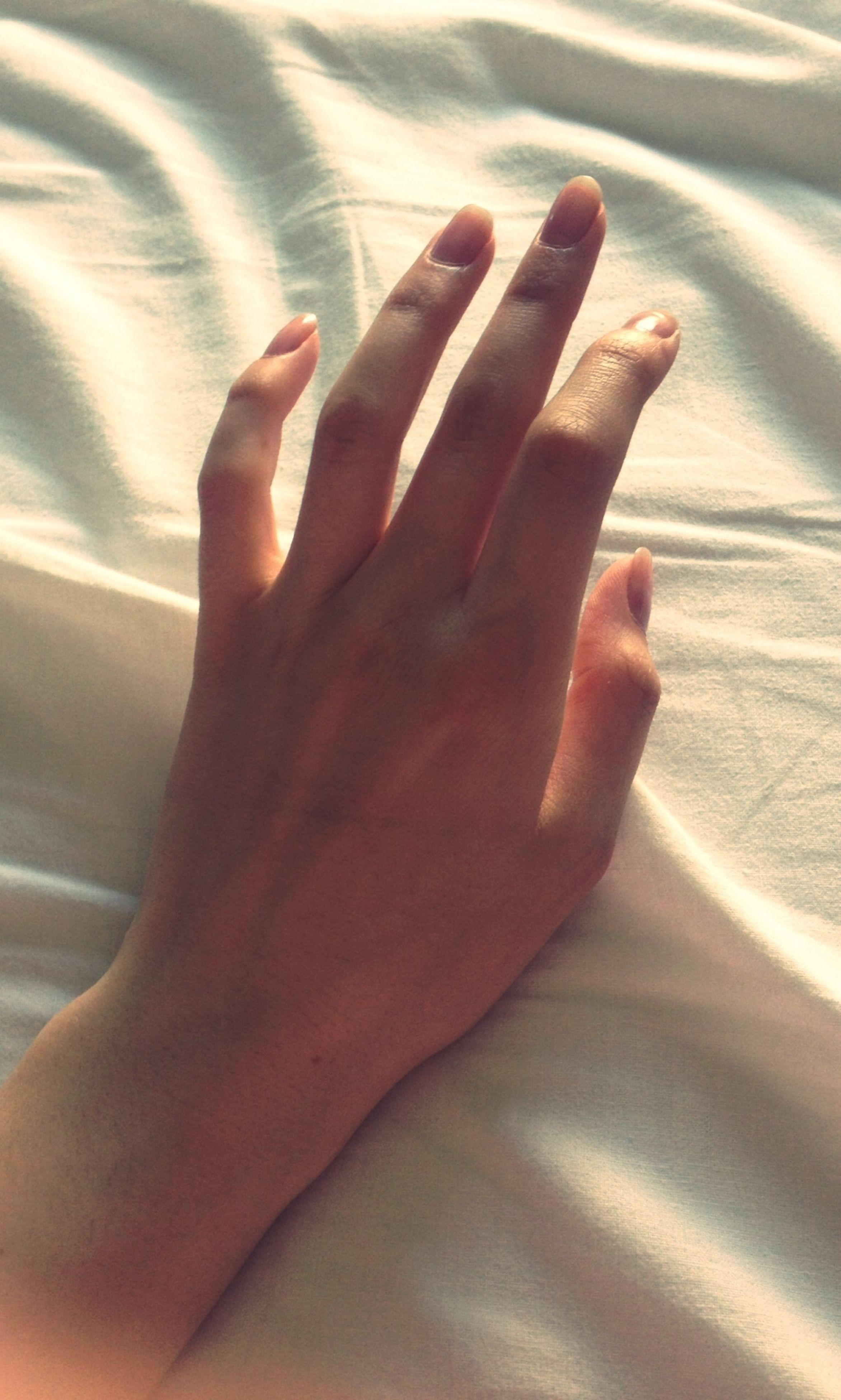 person, part of, human finger, indoors, cropped, personal perspective, close-up, lifestyles, barefoot, human foot, unrecognizable person, low section, human skin, men, holding