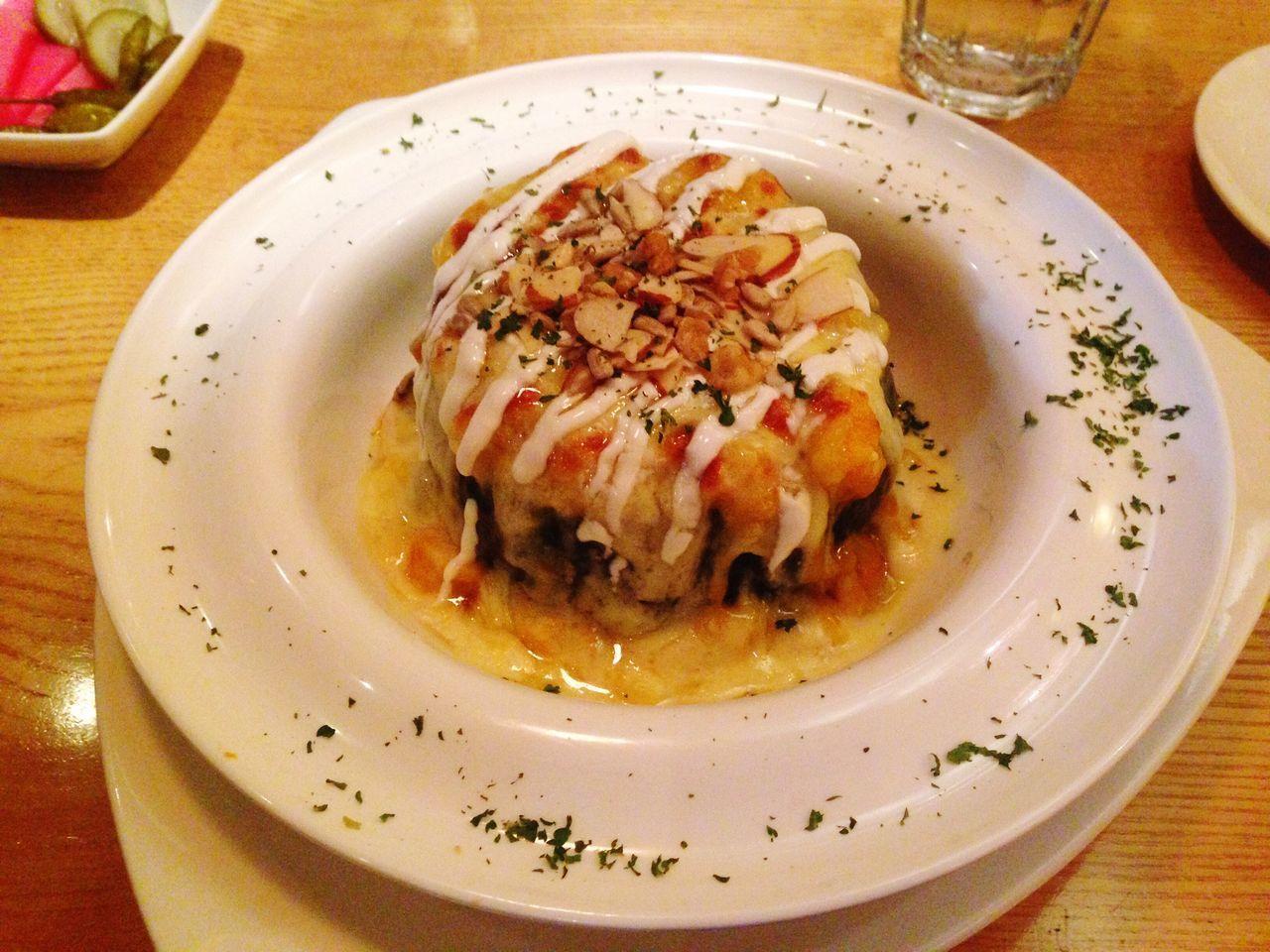 Pumpkin rice Food Plate Ready-to-eat Freshness Pumpkin