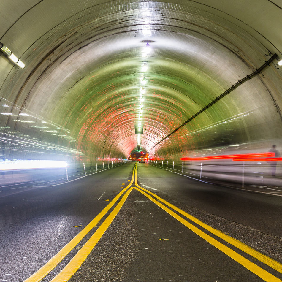 Don't Limit yourself ... Imthe1will Nikon Nikonphotography Night Nightphotography Losangeles DowntownLA La Colors Tunnel