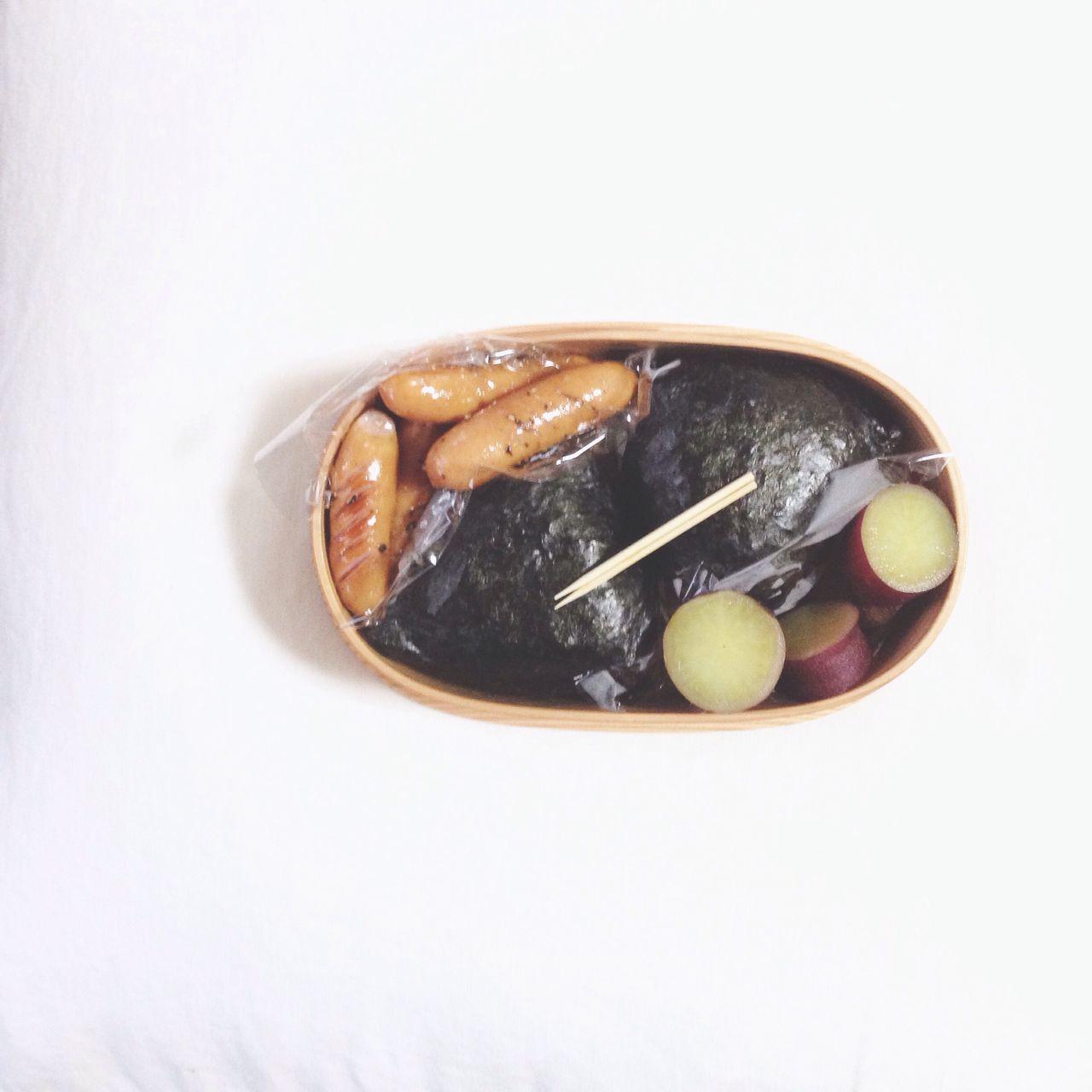Good Morning Bento Lunch Box Lunch Time! 手抜き弁 Enjoying Life