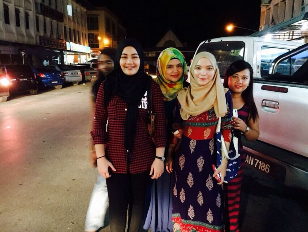 Love my girlfriends 😘 Outing Benakfiest Love Enjoying Myself Taking Photos Onceayear Friends ❤ Newlife Opennewbook Forgive And Forget