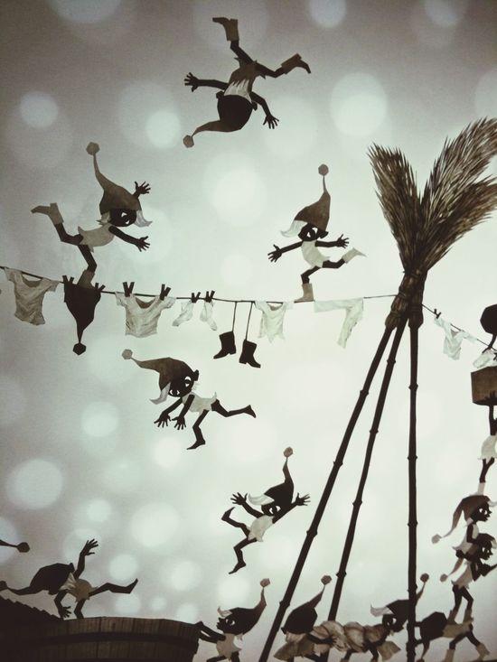Art Seiji Fujishiro Shadowgraphy Beautiful