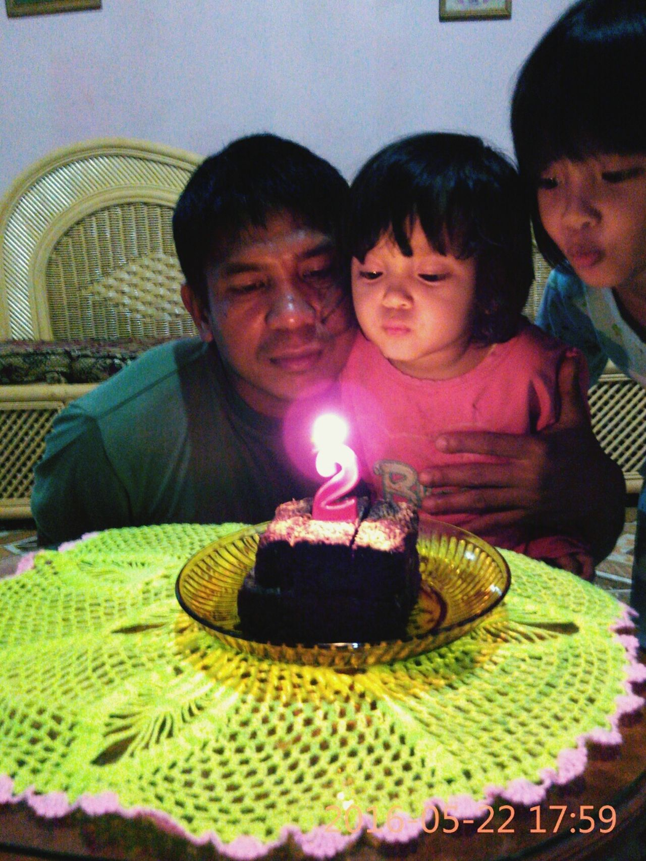 Happy b'day my princess, meyza kirana Happy Birthday! Congratulations Lovelovelove