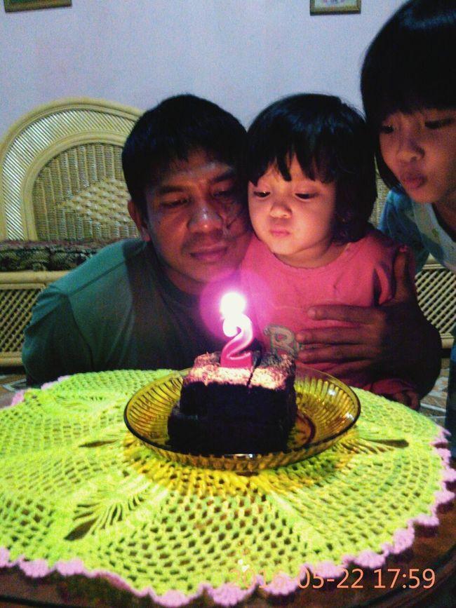 Happy b'day my princess, meyza kirana Happy Birthday! Congratulations Lovelovelove