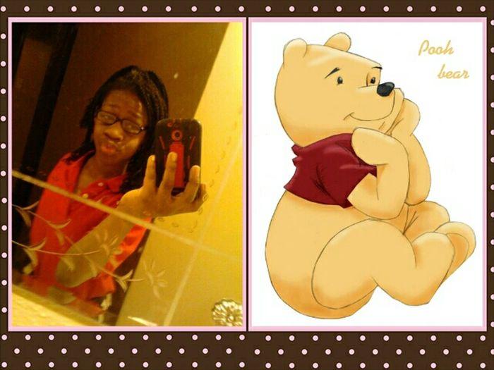 I Love You Pooh