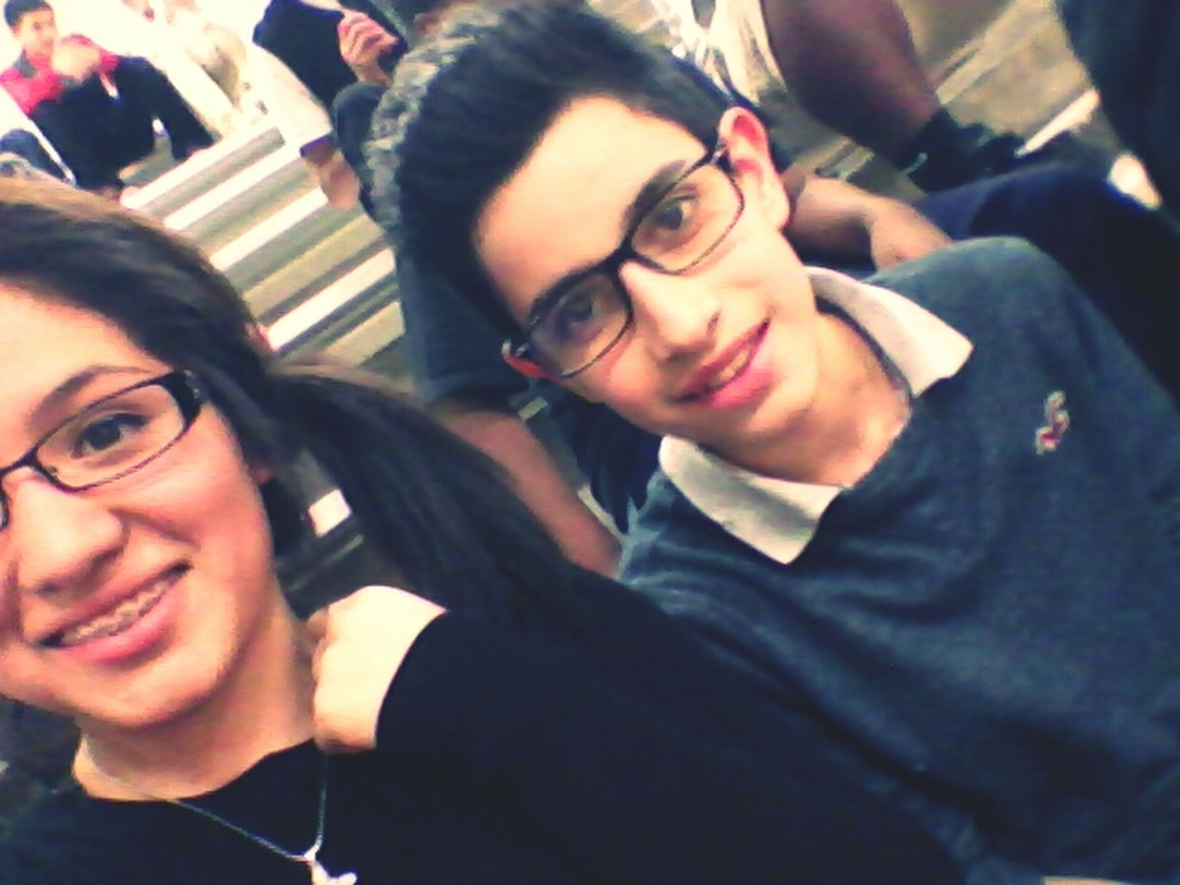 El Isaac ^-* Hes Mexicannn But Hesss All About White Boy Dressing Type :p