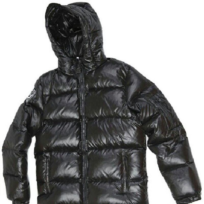 Dbrand Alaska Jacket - Fall 2012 CollectionFashion Sthlm Sweden2006 Jackor höstJeans USA Ryssland