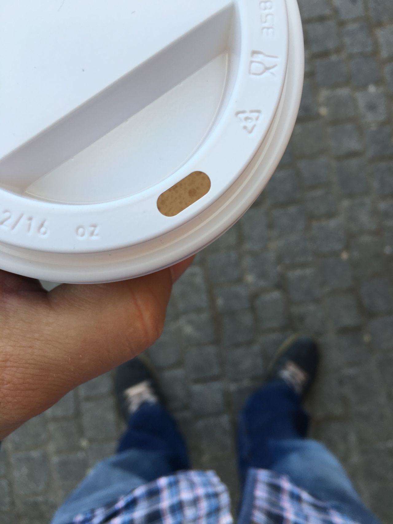 You know it… #Cappuccino