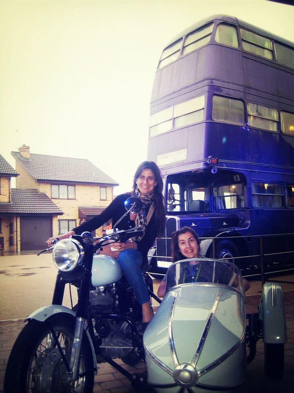 Wbstudiotour Harry Potter London