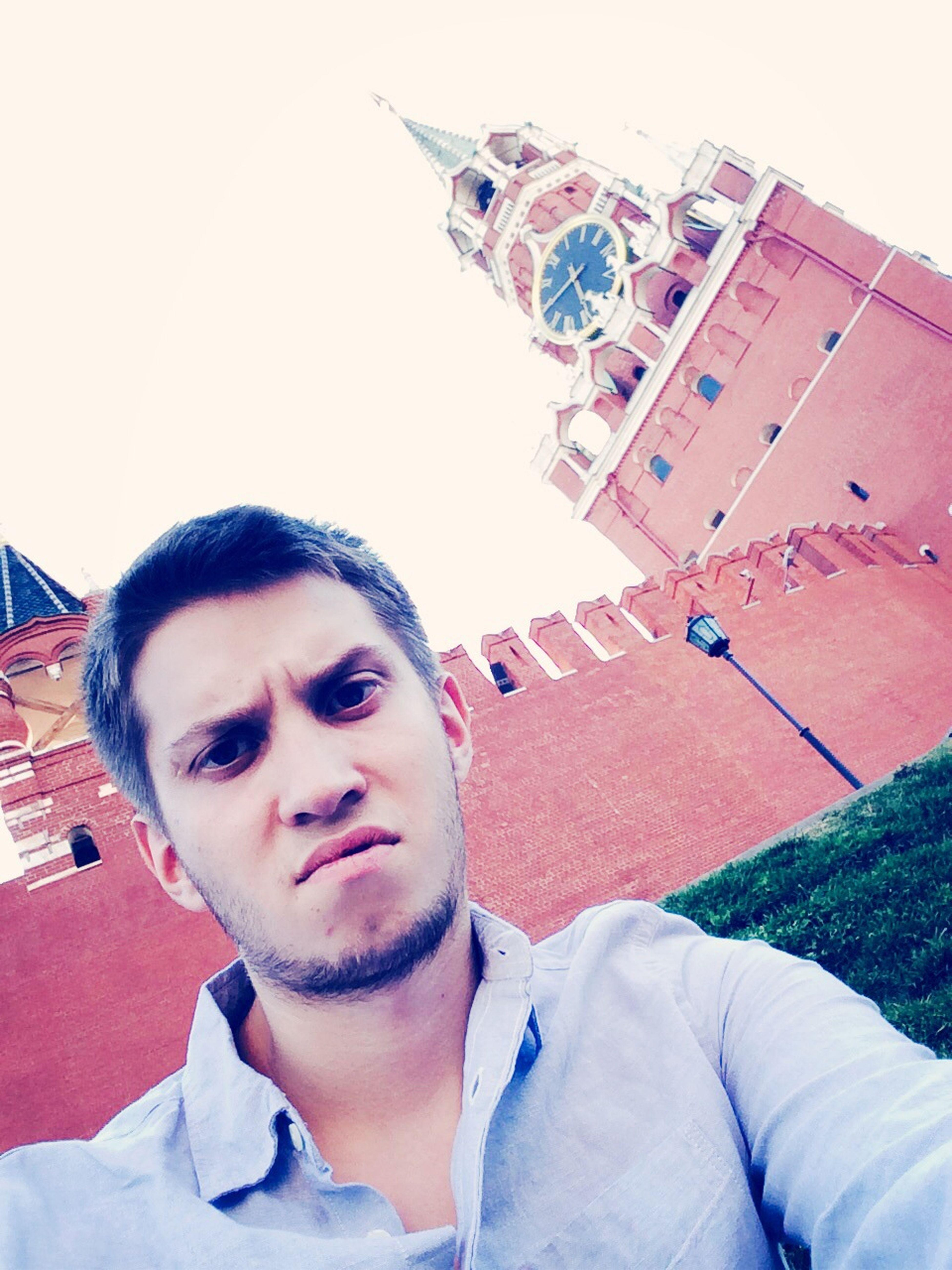 Just Kremlin