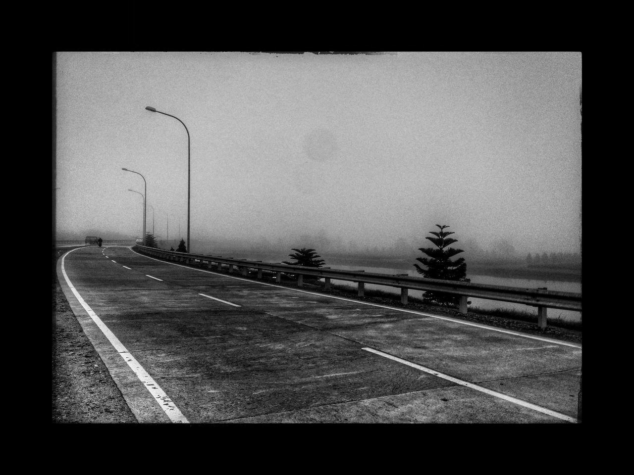Xperia M4 Aqua XPERIA Streetphotography Streetside Airport Fog Outdoors